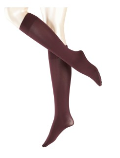 Falke Pure Shine 40 Knee-highs