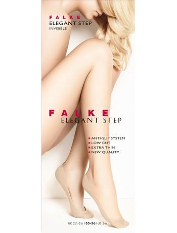 Falke Elegant Step Footies