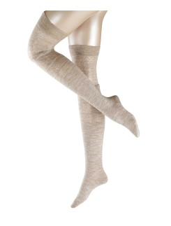 Falke Seasons Bordure Ajour Over the Knee Socks