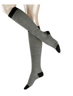 Falke Knee-Highs Seed Stitch