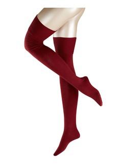 Falke Seasons woolen over the knee
