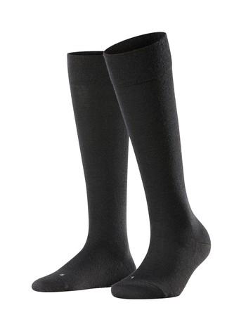 Falke Sensitive Berlin Women's Knee High Socks black