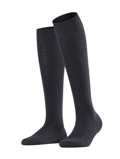 Falke Softmerino Knee High Socks