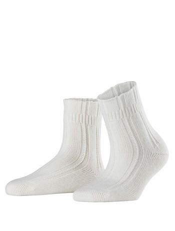 Falke Bedsock Ladies Socks offwhite