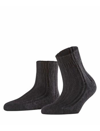 Falke Bedsock Ladies Socks black