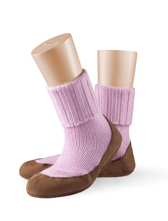 Falke Cottage Women's Slipper Socks