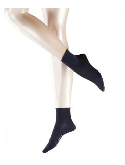 Falke Cotton Touch Short Roll-Up Socks