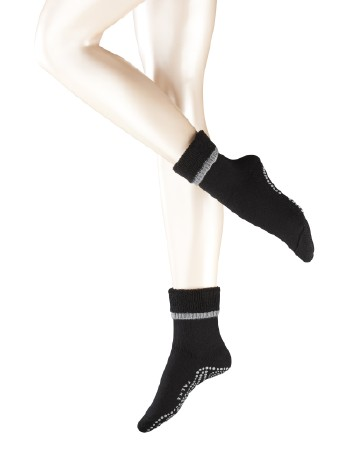 Falke Cuddle Pads Casual Socks black