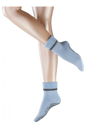 Falke Cuddle Pads Casual Socks crystal blue