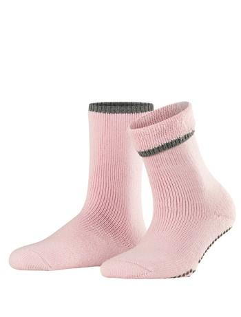 Falke Cuddle Pads Ladies Socks sakura