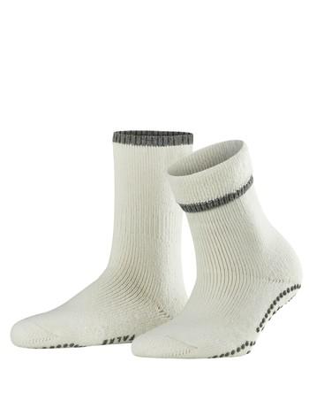 Falke Cuddle Pads Ladies Socks offwhite