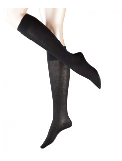 Falke Cotton Touch Ladies Knee High Socks