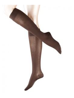 Falke Cotton Touch Ladies Knee High Socks