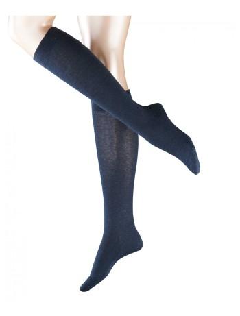 Falke Family Knee High Socks navyblue
