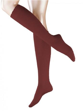 Falke Family Knee High Socks barolo