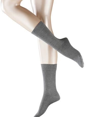 Falke Sensitive London Ladies Anklets greymix