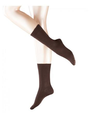 Falke Sensitive London Ladies Anklets darkbrown