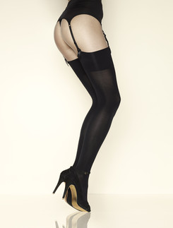Gerbe Bas Opaque 70 Stockings