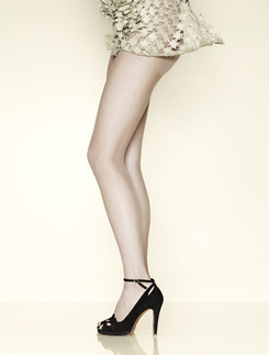 Gerbe Collant Voile Boutique 20 Tights