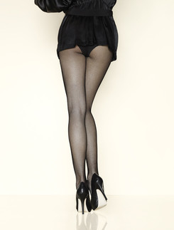 Gerbe Collant Resille Net Tights