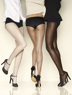Gerbe Collant Ethnic Colours 15 Tights