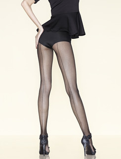 Gerbe Collant Sevilla Fishnet Pantyhose