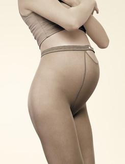 Gerbe Collant Duo 20 Maternity Pantyhose