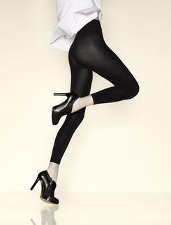 Gerbe Collant Sans Pieds - Leggings