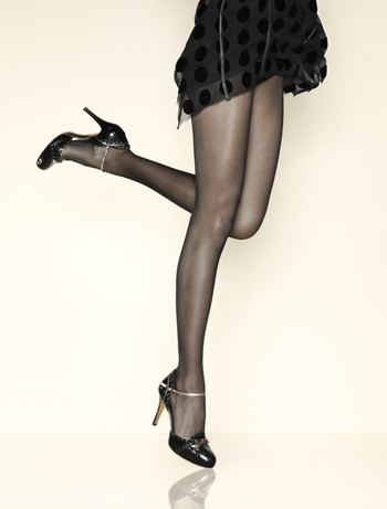 Gerbe Collant Sunlight 15 Tights black