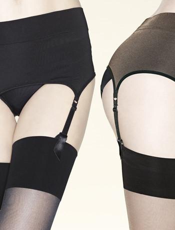 Gerbe Porte-Jarretelles Sensation Garter Belt black