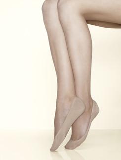 Gerbe Protege-Pied Ballerina Footies
