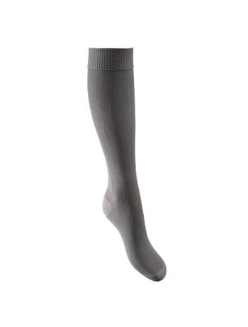 Gilofa 2000 support Knee Highs unisex slate