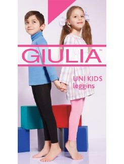 Giulia Uni Kids Cotton Leggings