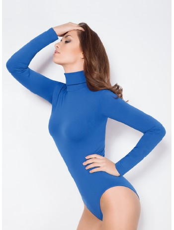 Giulia Dolce Vita long Sleeve Bodysuit