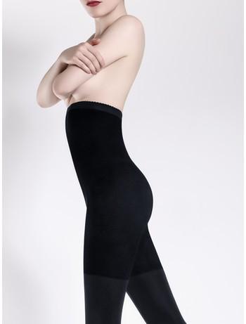 Giulia Talia Control 100 pantyhose nero