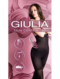 Giulia Talia Control 100 pantyhose