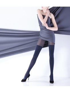 Giulia Voyage Up 180 #7 cotton tights