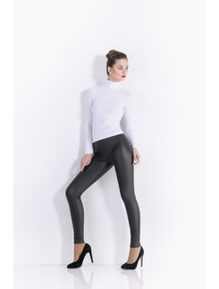 Giulia Leggy Strong #8 Leggings synthetic leather