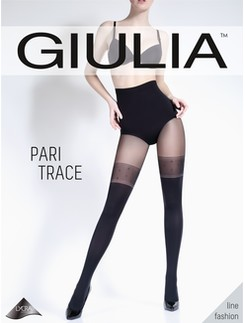 Giulia Pari Trace 60 #1 Tights