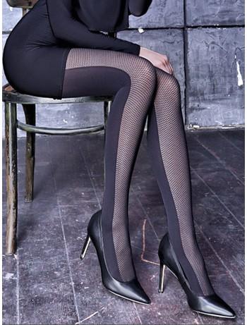 Giulia Ivonna 60 #1 tights nero