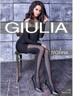 Giulia Ivonna 60 #1 tights