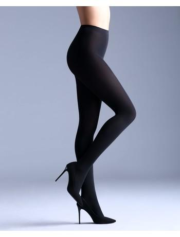 Giulia Samba 40 colored tights nero