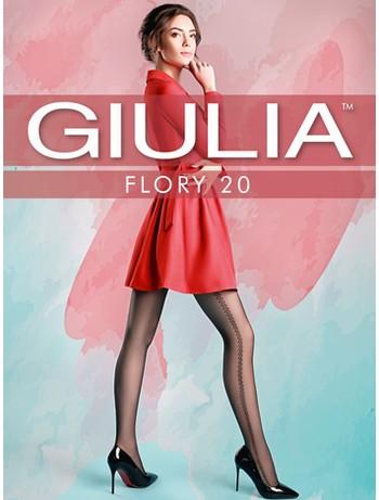 Giulia Flory 20 #18 tights nero