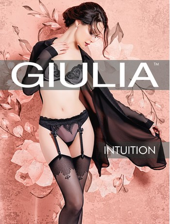 Giulia Intuition 20 #2 stockings