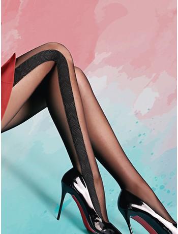 Giulia Milena 20 #2 tights nero