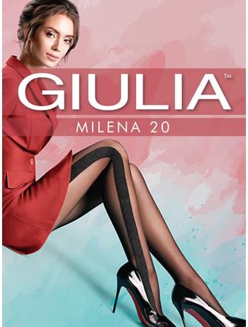 Giulia Milena 20 #2 tights