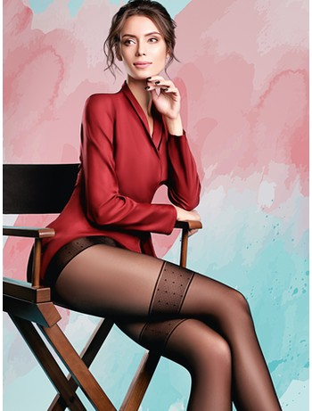 Giulia Ninelle 40 #1 tights