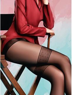 Giulia Ninelle 40 #1 tights