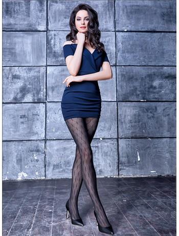 Giulia Ajour 60 -3 tights