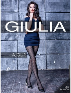 Giulia Ajour 60 -3 tights